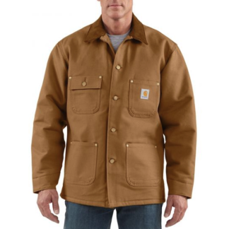 C001-Carhartt Brown