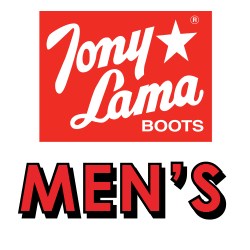 TONY LAMA MEN'S