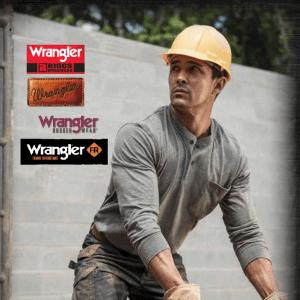 WRANGLER APPAREL