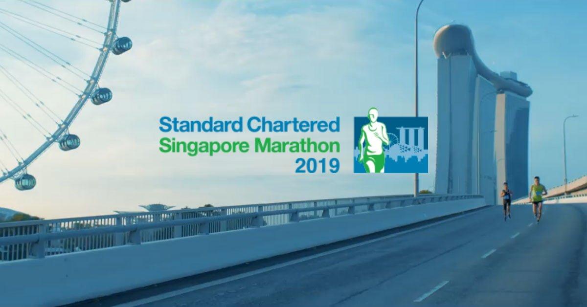 Marathon Kong Hong Chartered Standard