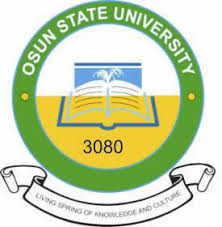 UNIOSUN Post UTME Screening Form