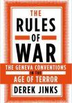 Jinks rules of war