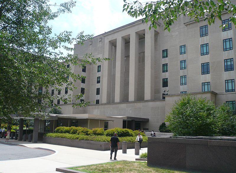 Harry S. Truman Building
