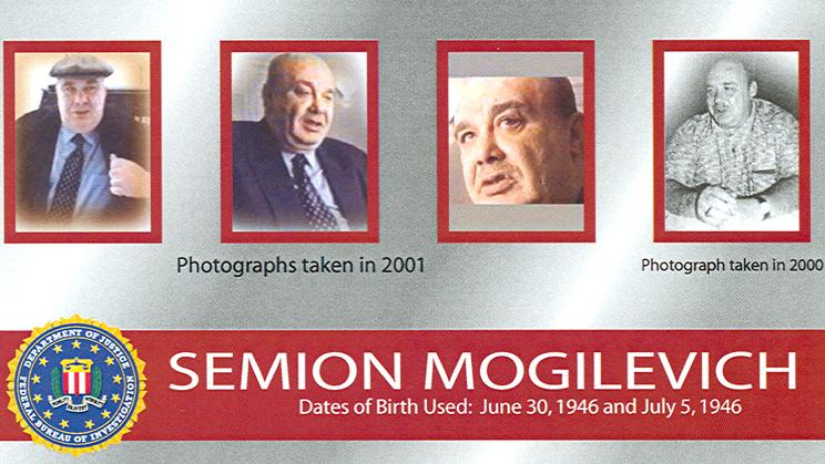 Understanding Trump vs. Bruce Ohr: Think Russia's top crime boss, Semion Mogilevich - Just Security