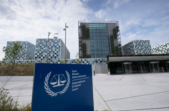 ICC Jurisdiction and the Rohingya Crisis in Myanmar - Just