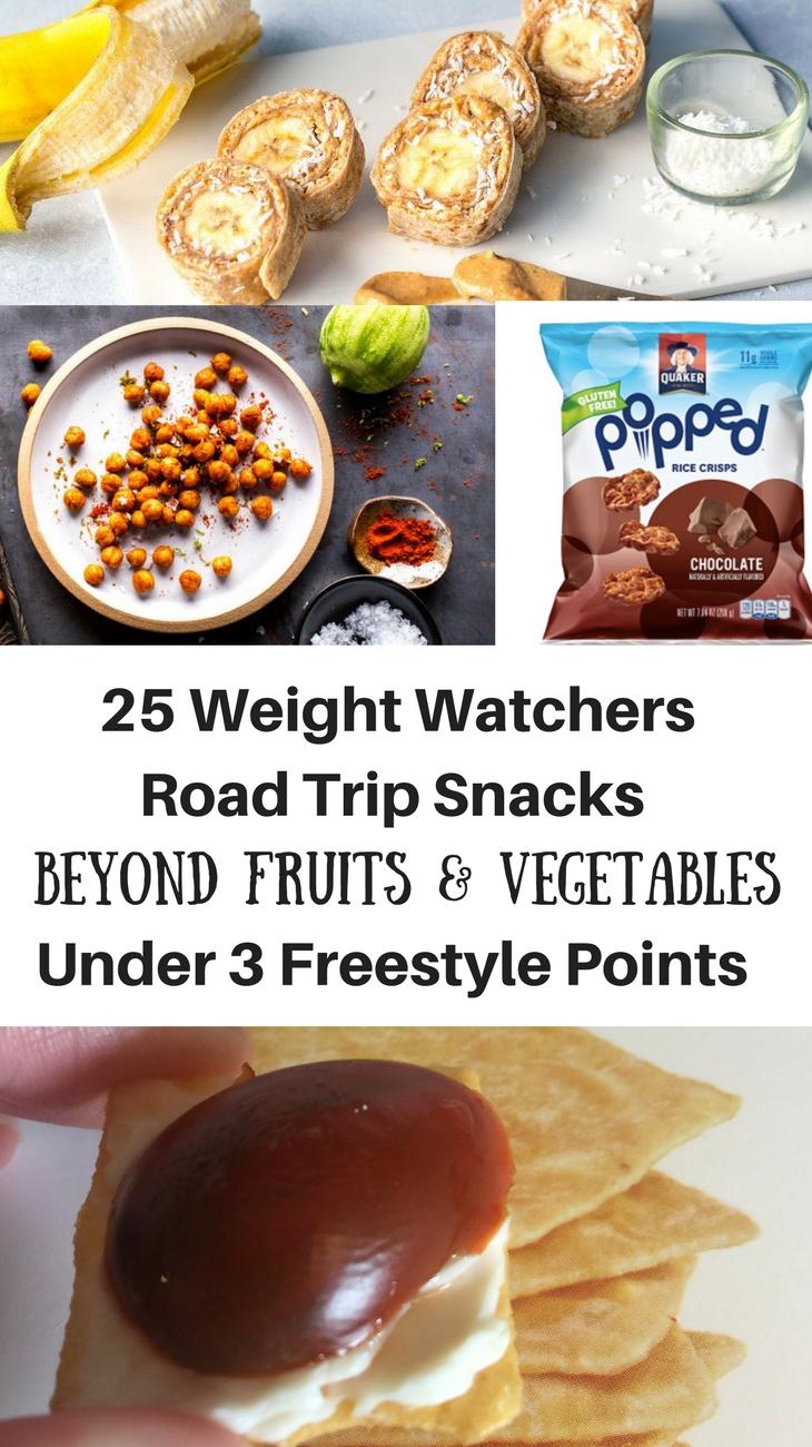 Weight Watchers Prepared Food