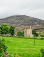 Fortier Castle