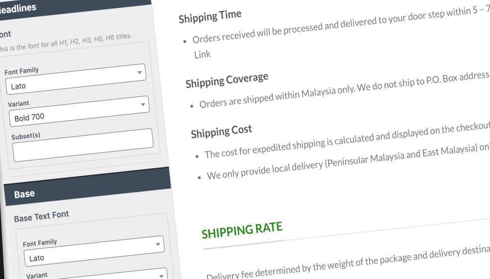 User Friendly CMS Malaysia
