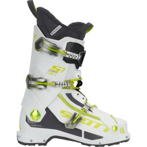 Scott S1 Carbon Boot
