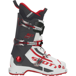 Scott S1 Carbon Longfiber Alpine Touring Boot