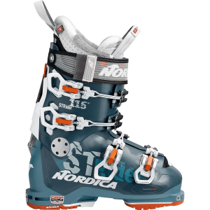 Nordica Strider 115 DYN Ski Boot - Women's