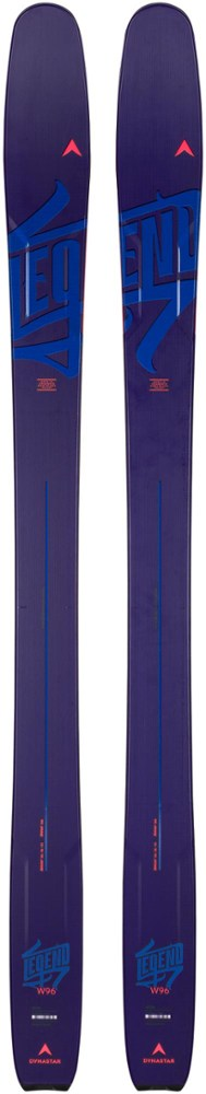 Dynastar Women's Legend W 96 Skis