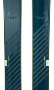 Elan Men's Ripstick 106 Skis