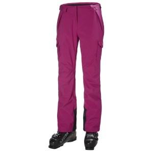 Helly Hansen Switch 2.0 Cargo Womens Ski Pants 2020