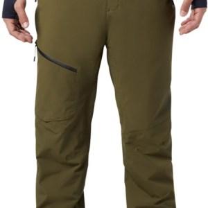Mountain Hardwear Men's Cloud Bank GORE-TEX Snow Pants