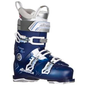 Nordica N-Move 85 W Womens Ski Boots 2017