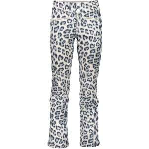 Obermeyer Printed Clio Softshell Womens Ski Pants 2020