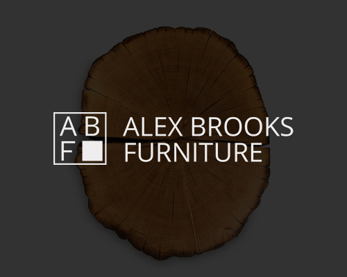 Alex Brooks Furniture - Website by Just SO Media Media Lyme Regis Dorset