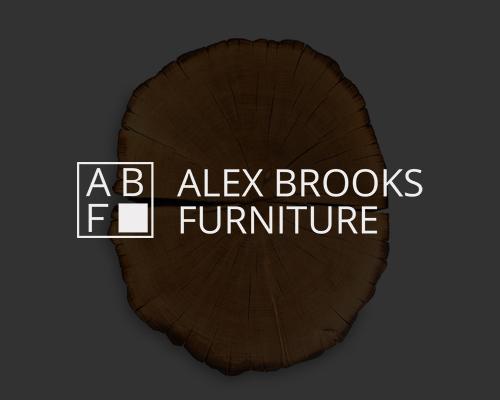 Alex Brooks Furniture - Website by Just SO Media Media Lyme Regis Dorset