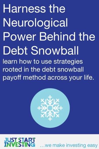 Debt Snowball - Pinterest
