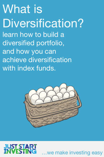 What is Diversification? - Pinterest