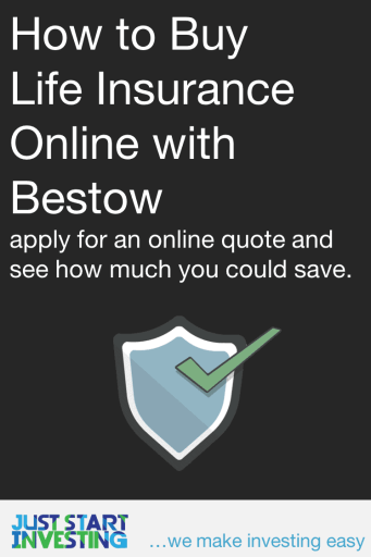 How to Buy Life Insurance Online - Pinterest