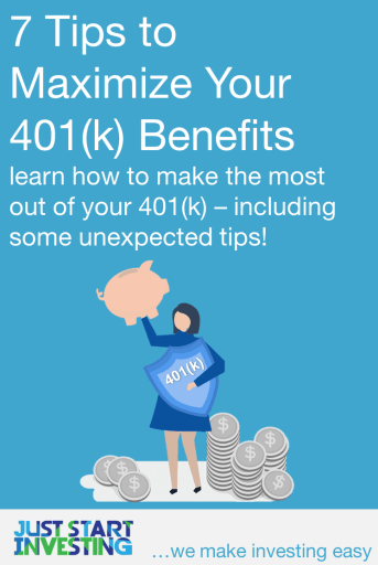 401(k) Benefits - Pinterest