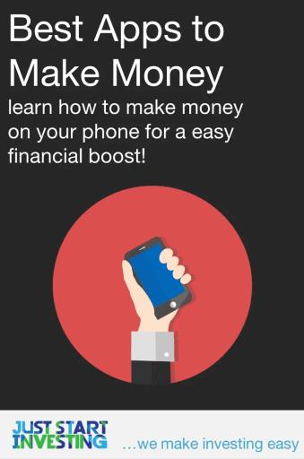 Best Apps to Make Money - Pinterest