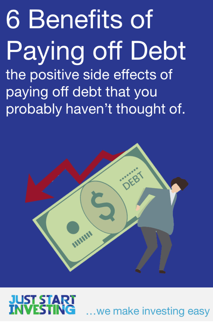 Paying Off Debt - Pinterest