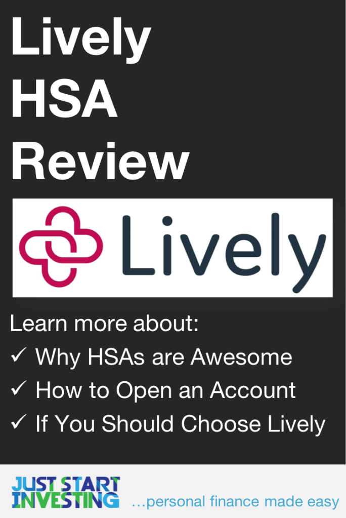 Lively HSA Review - Pinterest