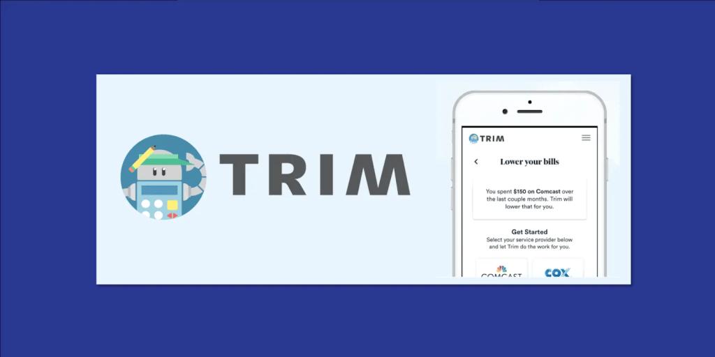 Trim App Review - Feature