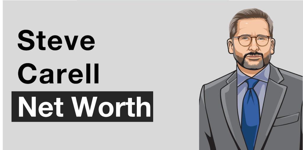 Steve Carell Net Worth - Feature