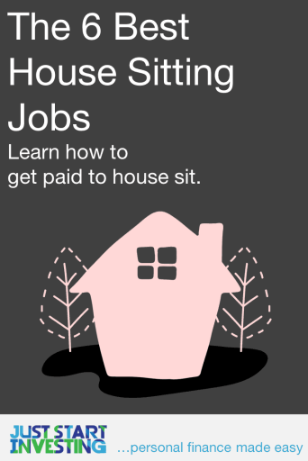 House Sitting Jobs - Pinterest