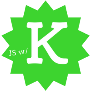 Just Start with Kelly favicon