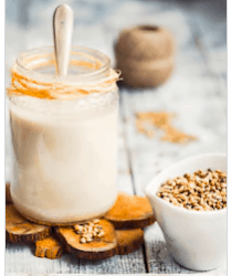 How to Make Hemp Milk at Home