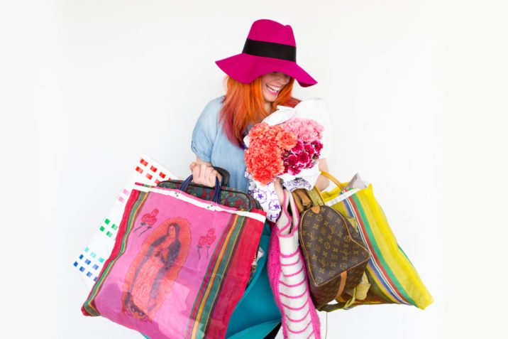 Tastemaker of the Week: Designer & Creative Tiffany Pratt