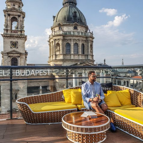 Aria Hotel Budapest: Where Luxury Meets Classic Hospitality