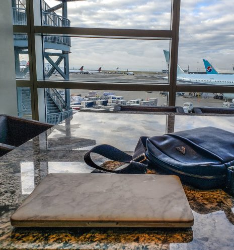 Vancouver  Airport Layover Guide - 4 Hours in the International Departures Terminal (YVR)