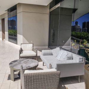 Ritz Carlton Residences Waikiki - Exterior