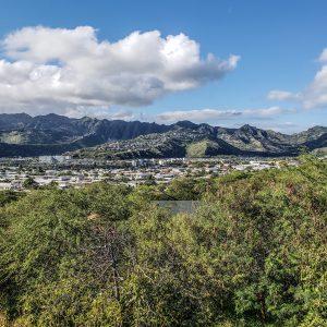 Honolulu - Oahu - Hawaii - Viewpoint