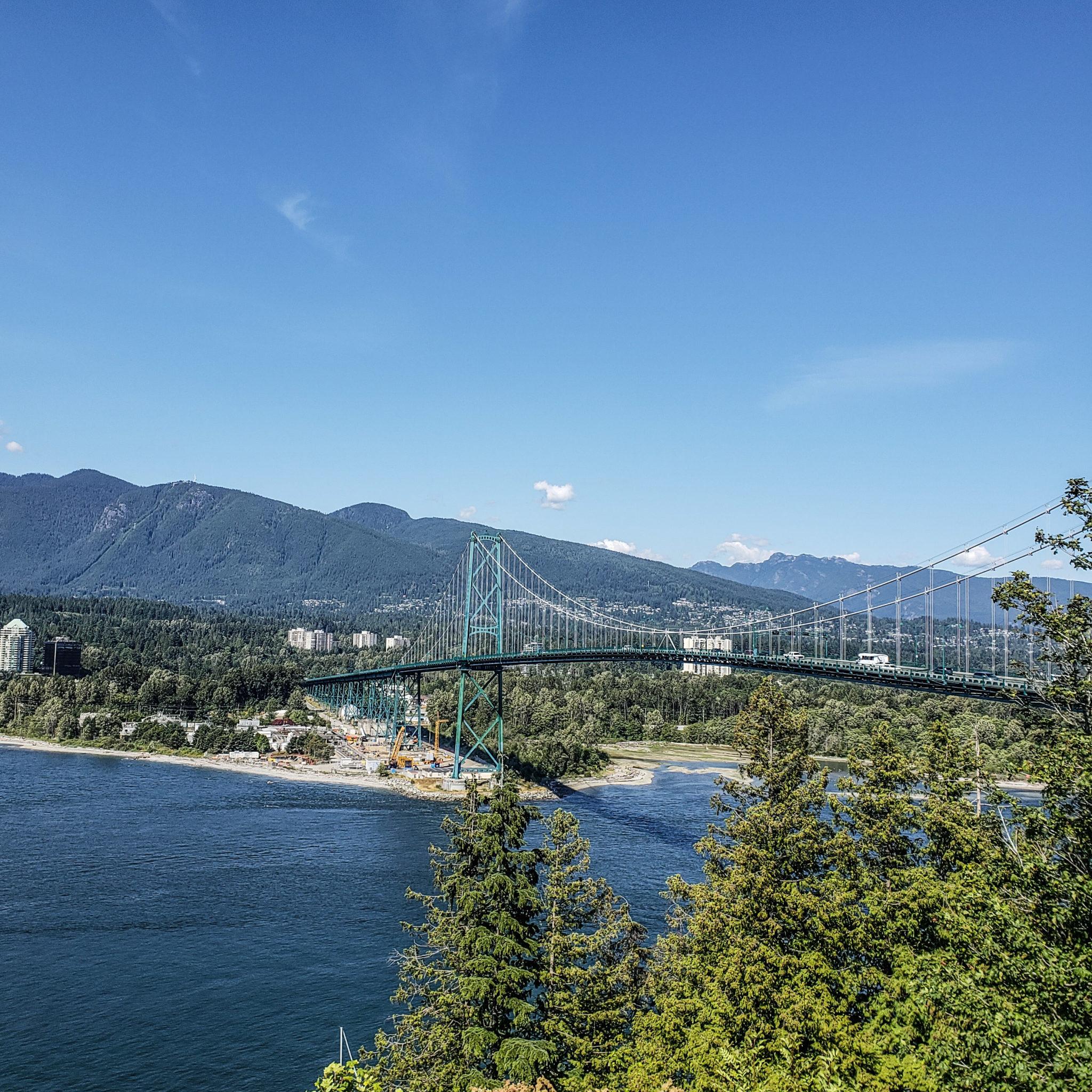 Birthday Treats & Luxury Suites in Vancouver