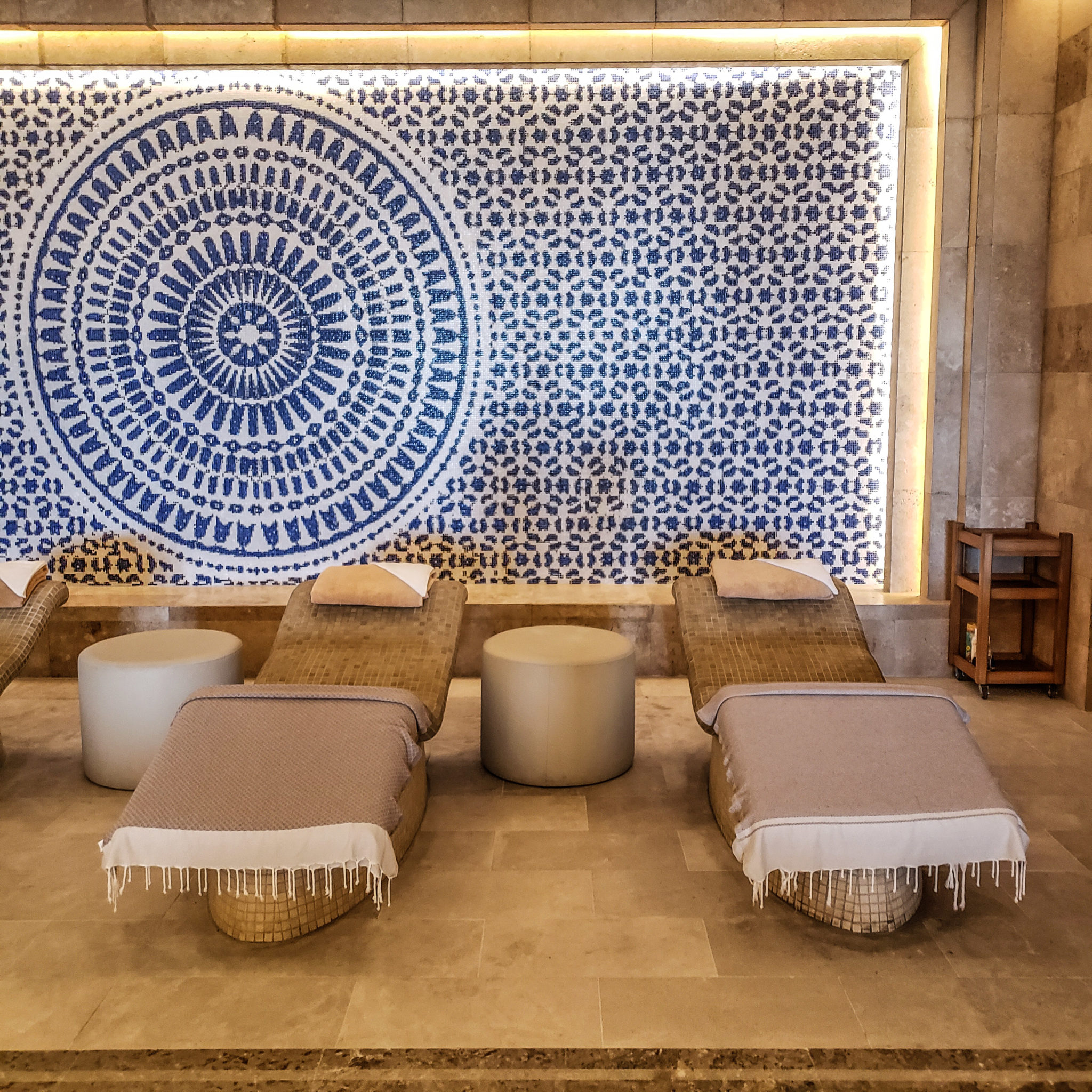 Haven Riviera - Finding a Safe Haven for Relaxation in Cancún