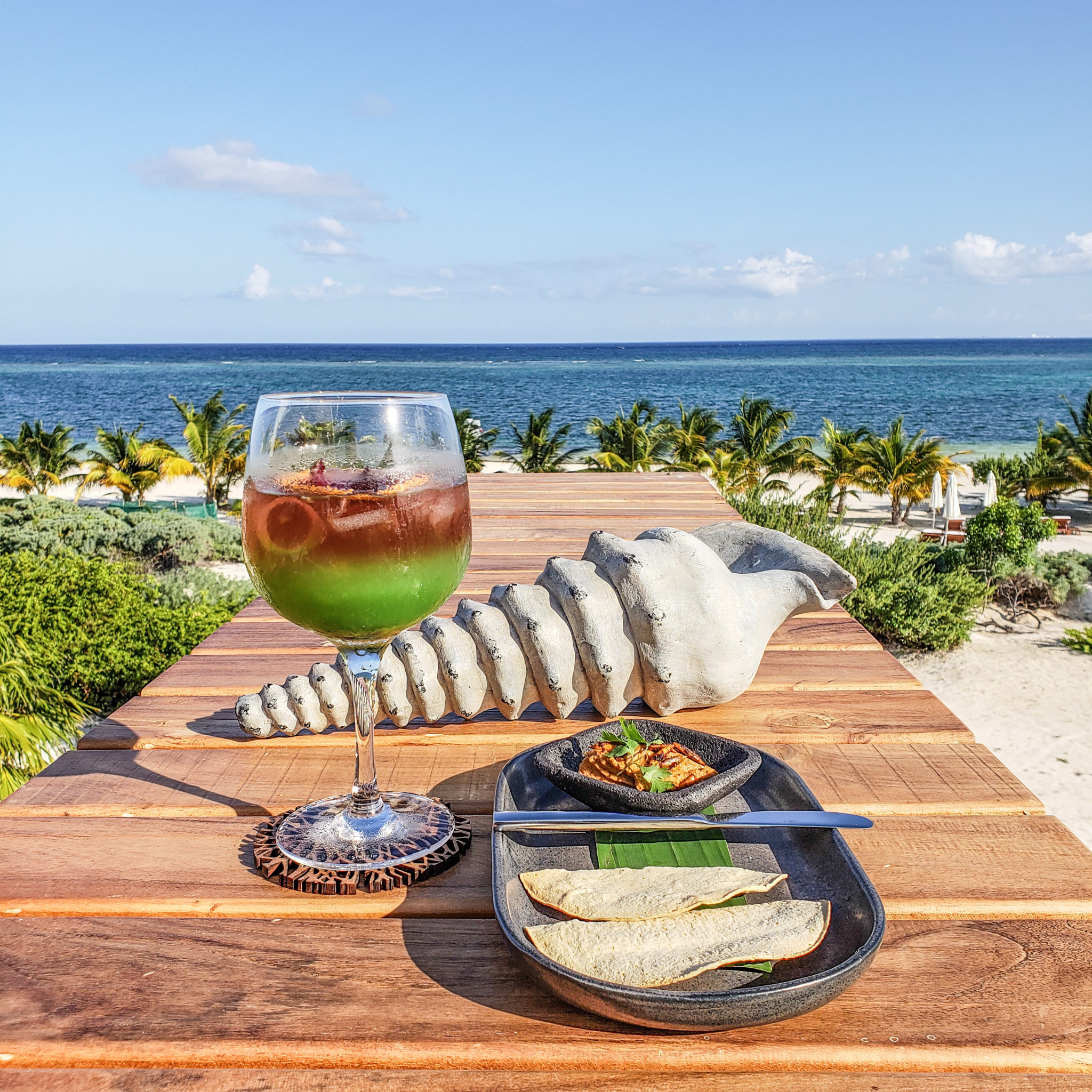 Island Adventure Meets Irresistible Relaxation at the Chablé Maroma Resort in Riviera Maya