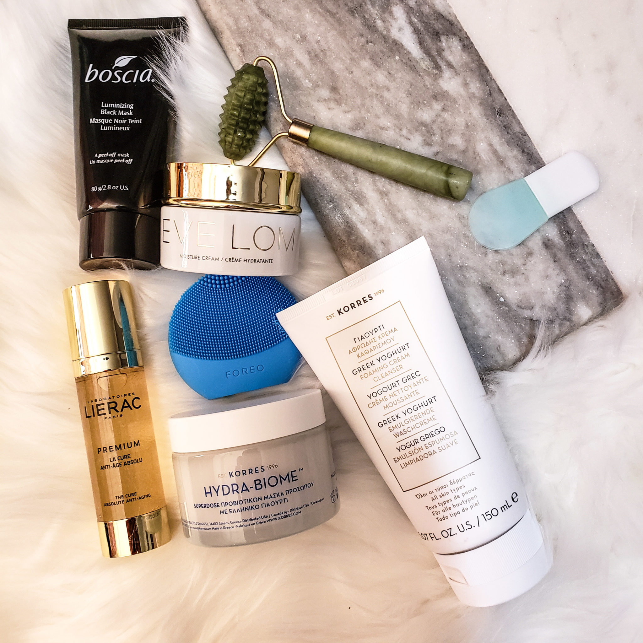 3 Steps to Flawless Skin & 6 Products I'm Loving