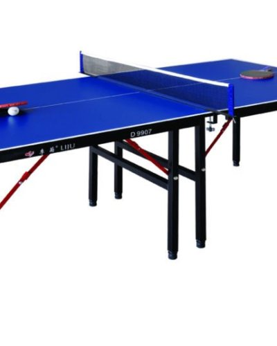 "Table Tennis Table ""RADAK Mini"" Heavy Duty Construction"