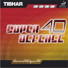 Tibhar Super 40 Defense