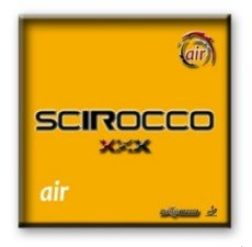 Air Scirocco - SF Version - Fastest Version