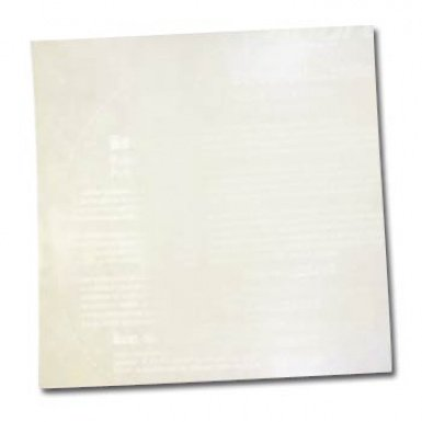 Andro Clear Sticky Rubber protector sheet - Single
