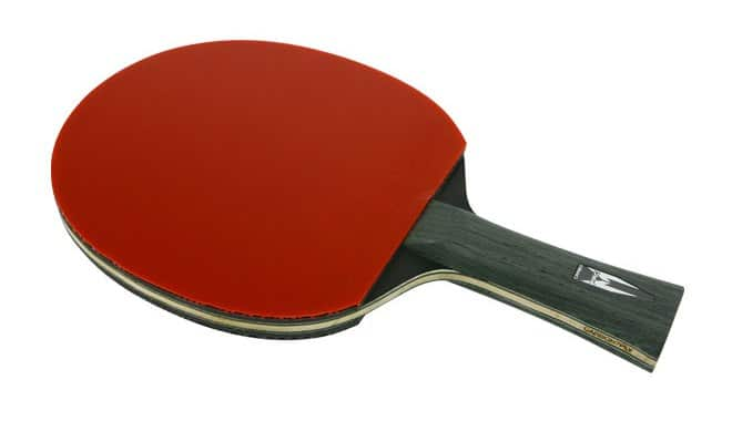 XIOM M9.0S Factory made Carbon Table Tennis Racket