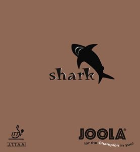 JOOLA Shark - great choppers long pimple
